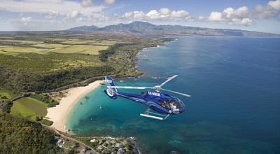 Helicopter Flight Best Things At Honolulu