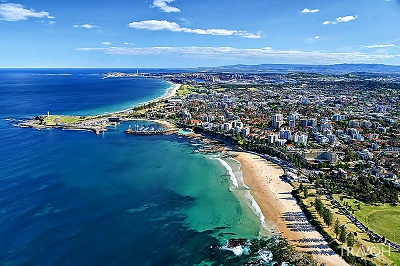 North Wollongong Beach Things To Do In Wollongong