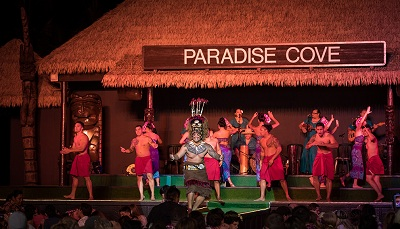 Paradise Cove Traditional Luau Things To Do In Honolulu