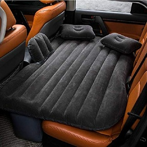 FBSPORT Car Travel Inflatable Mattress Air Beds