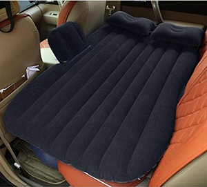 HAITRAL Car Bed Back Seat Inflatable Air Mattress