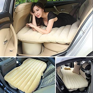 Heavy Duty Multi-functional Car SUV Inflatable Air Mattress Beds