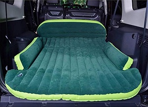 ZAIJH Multifunctional Inflatable Car Extended Mattress
