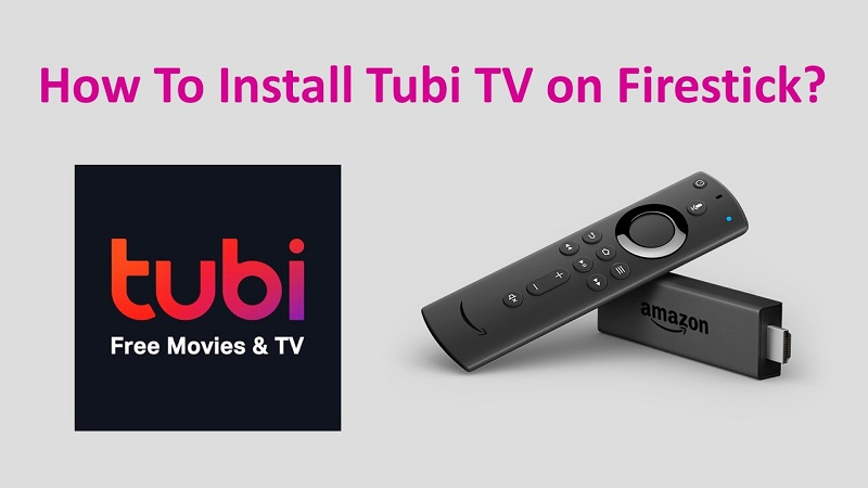 Watch Tubi TV on Firestick